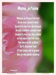 Fleurs Pour Fete Des Meres Poemes Fete Des Grands Meres 2016 Aloefleurs Com Mamie Je T
