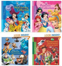 disney storybook collection hardcover books 5 00 each
