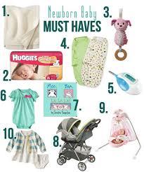 newborn baby essentials best 25 newborn baby essentials ideas on newborn