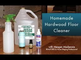 hardwood floor cleaner meze
