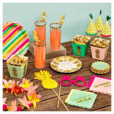 party supply summer soiree party supplies collection spritz target