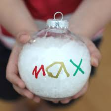 ornament challenge giveaway and turn your kid s handwriting or
