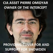 Snowden Meme - edward snowden is an active cia officer on a limited hangout operation