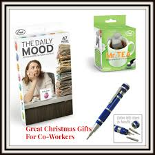9 great christmas gifts for co workers u2013 saving mamasita