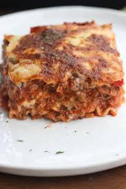 Easy Italian Dinner Party Recipes - best 25 authentic lasagna recipe ideas on pinterest italian