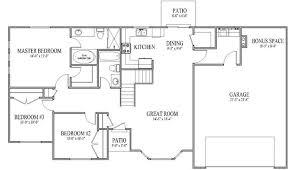 popular floor plans rambler floor plans luxamcc org