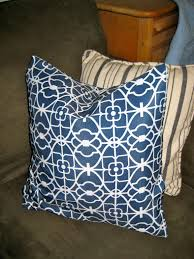 No Sew Slipcover For Sofa by How To Make Easy Peasy No Sew Pillow