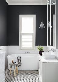 Color Scheme For Bathroom - 6 bathroom color schemes that will never look dated u2014 bergdahl