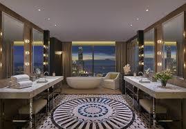 on suite bathrooms great bathrooms of the world grand hyatt hong kong