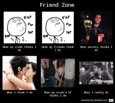 Friends Zone Meme - image 259414 friend zone know your meme