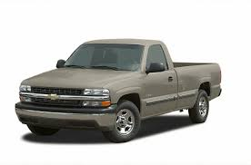 2002 chevrolet silverado 1500 new car test drive