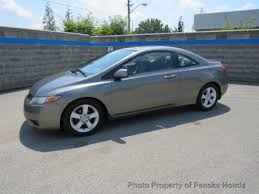 2006 honda civic 2 door honda civic 2 door in indiana for sale used cars on buysellsearch