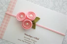 felt headbands y mondays child 6 99 2 50 50 additional items felt flower