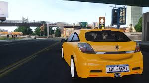 2006 vauxhall astra vxr gta iv youtube