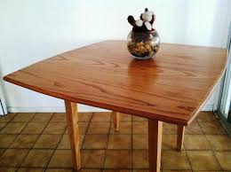 Rectangular Drop Leaf Kitchen Table by Antique Drop Leaf Kitchen Table Rectangular Dining Table Brown