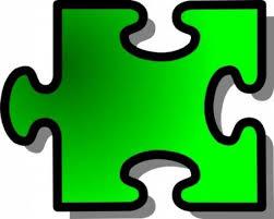 best 25 puzzle piece template ideas on pinterest puzzel games
