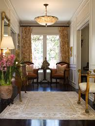 Colonial Home Interior Design French Colonial In Pasadena Charmean Neithart Interiors Designs