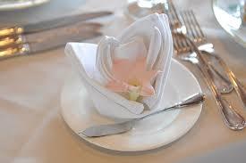 rond de serviette mariage décoration table de mariage le rond de serviette ma liste de