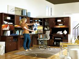 Design Decoration For Nice Home Office Furniture  Best Home - Home office furniture manufacturers