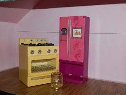 artsy fartsy wicker barbie furniture barbie just informed me she wants all stainless steel appliances in her kitchen hmmmm i think i might be able to pull that off fingers crossed