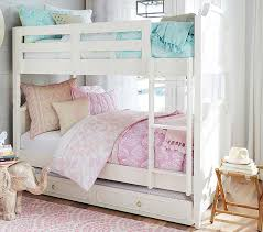 Ava Regency TwinoverTwin Bunk Bed Pottery Barn Kids - Twin over twin bunk beds
