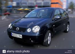 volkswagen polo 2002 car vw volkswagen polo tdi limousine small approx black