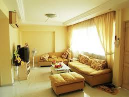 Home Compre Decor Design Online 25 Traditional Yellow Living Room Interior Design Ideas