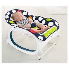 Infant Toddler Rocking Chair Fisher Price Newborn To Toddler Rocker Ebay