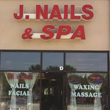 j nails and spa nails crest hill il