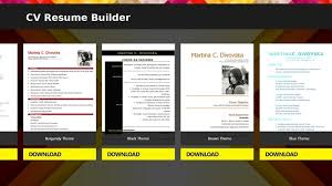 Resume Maker Free Download Free Download Resume Maker Resume Template And Professional Resume
