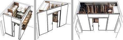grandezza cabina armadio come scegliere la dimensione giusta per la cabina armadio