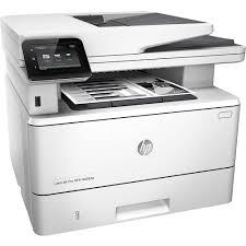 Basta Impressora Multifuncional HP Laserjet Pro M426dw Wi-Fi nas Lojas  @NN92