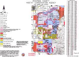 City Of Riverside Zoning Map Riverside County Habitat Conservation Agency Stephens U0027 Kangaroo Rat