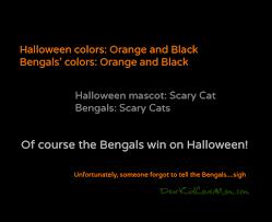 Cincinnati Bengals Halloween Costume Images Bengals Halloween Cincinnati Bengals Nfl Clothing