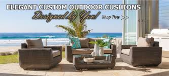 Patio Chair Cushions Sunbrella Impressive Custom Patio Chair Cushions Arizona Custom Cushions