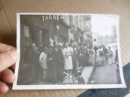 bureau de tabac bourg en bresse ancienne photographie rationnement distribution de tabac bourg en
