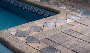 Todays Pool And Patio Pool Deck U0026 Patio Design Trends In 2017 Belgard Blog