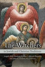 the watchers in and christian traditions logos bible software