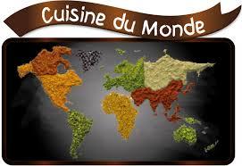 cuisine du monde cuisine du monde arts et voyages