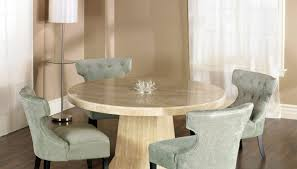 Dining Room  Modern Small Spaces Dining Room Ideas By Ikea - Glass top dining table ottawa
