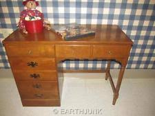 Ethan Allen Home Office Desks Ethan Allen Traditional Desks Home Office Furniture Ebay