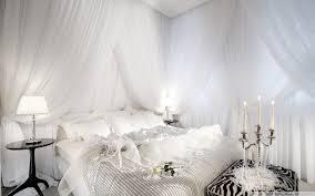 white romantic bedroom hd desktop wallpaper high definition mobile