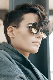 i need a new butch hairstyle fuck yeah dykes live the hair style pinterest short hair