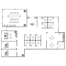 28 floor plan of office office layout plans solution