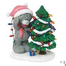 me to you figurine light entertainment tatty teddy hanging