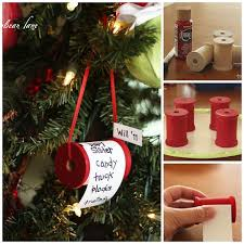 paper clip ornaments diy cozy home