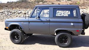 icon bronco icon br 15 bronco youtube