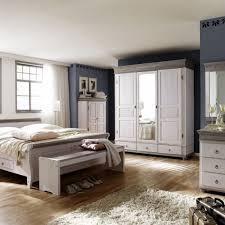 Schlafzimmerschrank Oslo Gemütliche Innenarchitektur Landhaus Schlafzimmer Weiß 17 Ideas