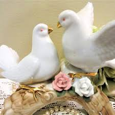 dove cake topper shop bird wedding cake topper on wanelo
