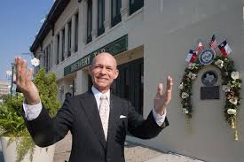 J Homer Ball Funeral Home by Bart Truxillo Who Fought For Houston U0027s Historic Buildings